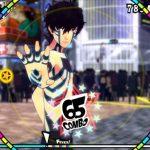nuovi screenshot info rhythm game persona