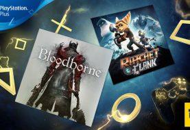 Annunciati i giochi inclusi con il PlayStation Plus di Marzo