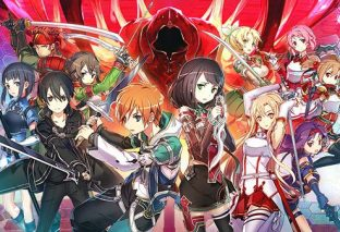 Sword Art Online: Integral Factor arriverà anche in occidente