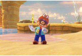 Nuovi costumi in Super Mario Odyssey scoperti dai data miners