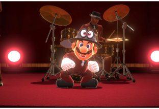Super Mario Odyssey - Speed run in 8:16:17