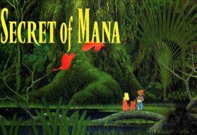 Lista completa dei trofei di Secret of Mana