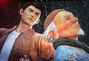 Un trailer di Shenmue III mostra la grafica rinnovata
