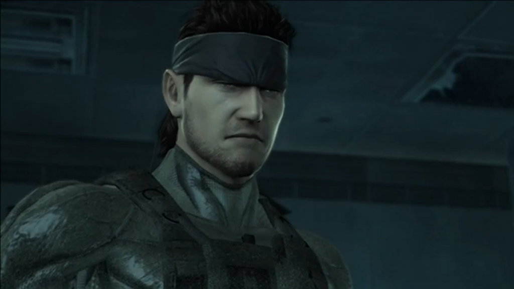 Metal Gear Solid HD Collection in arrivo su Play Station 4