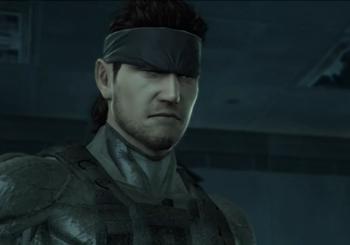 Metal Gear Solid: possibili novità in vista?