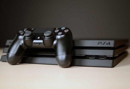 PlayStation 4 è fuori produzione