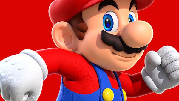 Annunciato il film d'animazione di Super Mario