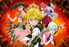 The Seven Deadly Sins: Knights of Britannia - Recensione