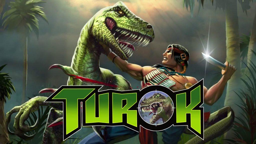 Remaster di Turok 1 e 2 in arrivo su Xbox One il 2 marzo