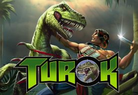 Turok: Dinosaur Hunter su PlayStation 4
