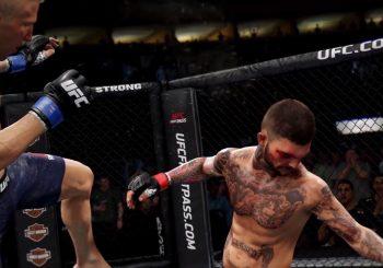 Come essere più performante a inizio carriera in UFC 3
