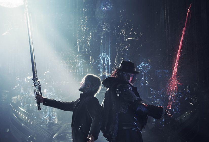 Final Fantasy XV: Benchmark e Preorder per la Windows Edition