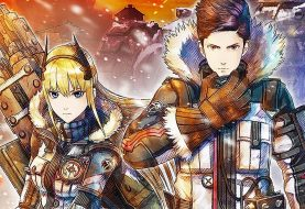 Valkyria Chronicles 4 - Provato