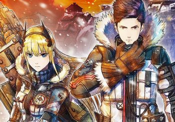 Come reclutare Eileen Blackwell in Valkyria Chronicles 4