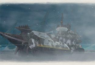 Valkyria Chronicles 4: Trailer sull'Incrociatore Centurion