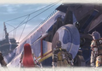 Un trailer mostra ben 17 minuti di gameplay di Valkyria Chronicles 4