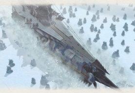 Un video compara la resa grafica di Valkyria Chronicles 4 su PlayStation 4 e Switch