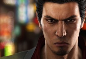 Yakuza 6: demo disponibile in Europa