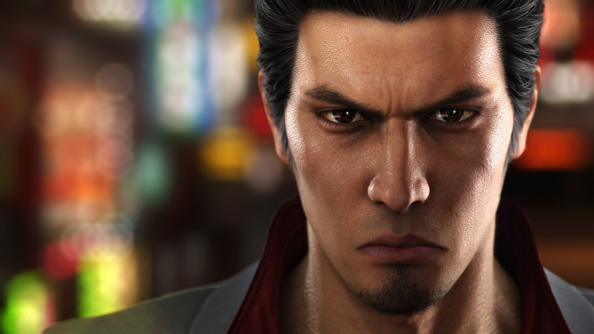 Yakuza 6: disponibile la demo