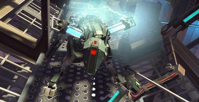 Apex Construct - Recensione PlayStation VR