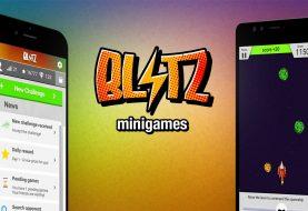 Blitz: Minigames - Nuovo titolo competitivo sui nostri smartphones