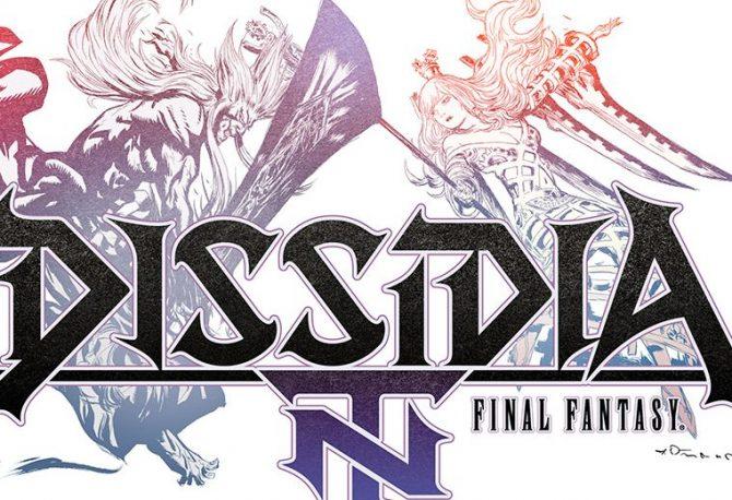 Datamining di Dissidia Final Fantasy NT svela una sfilza di nuovi personaggi