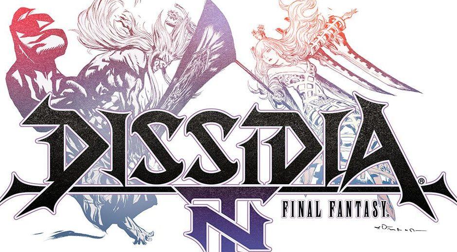 Presto un nuovo personaggio femminile per Dissidia Final Fantasy