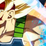 Dragon Ball FighterZ: Nuovi screenshots per Broly e Bardock