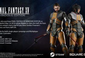 Demo e contenuti esclusivi per Final Fantasy XV Windows edition