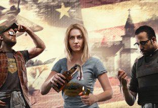Far Cry 5: un trailer di lancio all'insegna dell'azione