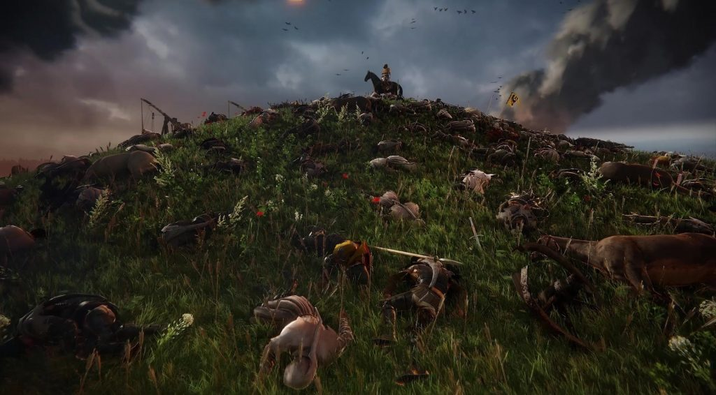 Mysterious Ways in Kingdom Come: Deliverance