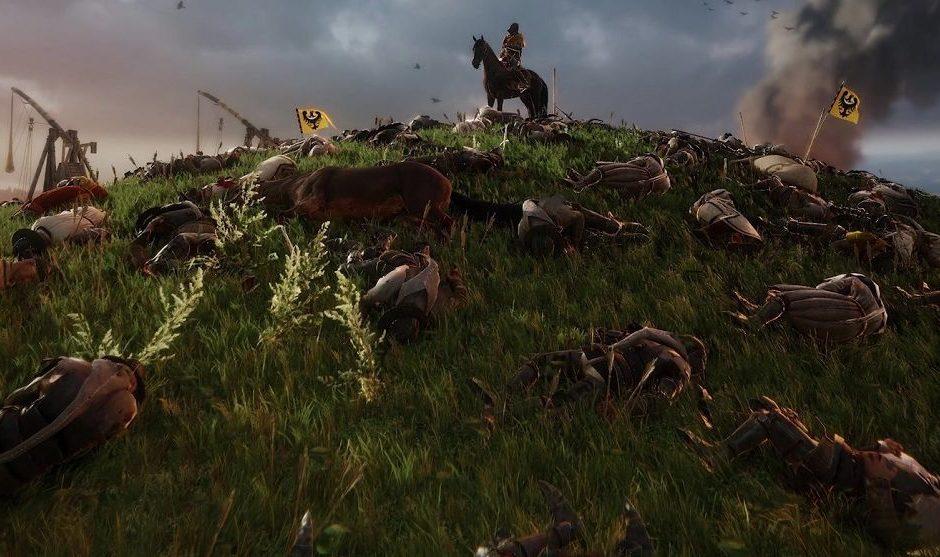 Kingdom Come: Deliverance risolve i problemi della patch