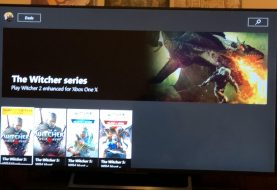 The Witcher 2 avrà una versione enchanced per Xbox One?