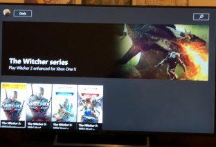 The Witcher 2 avrà una versione enchanced per Xbox One?