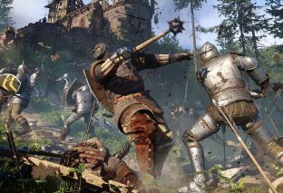 Kingdom Come: Deliverance ha venduto più di 400000 copie