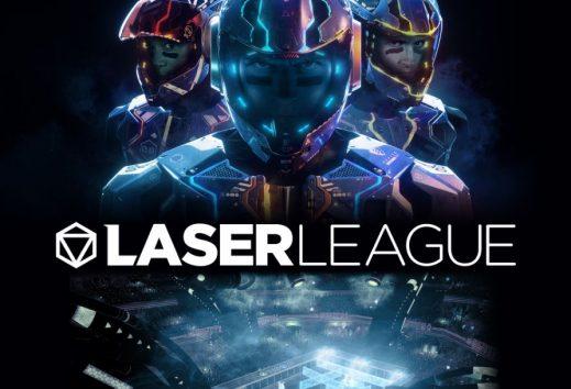 Laser League verrà rilasciato ufficialmente il 10 maggio