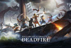 Pillars of Eternity II: Deadfire - Anteprima