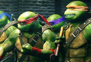 Le Tartarughe Ninja fanno la loro comparsa in Injustice 2