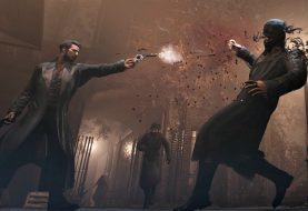 Vampyr uscirà il 5 Giugno su tutte le piattaforme