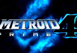 Metroid Prime 4 è ancora lontano dal completamento