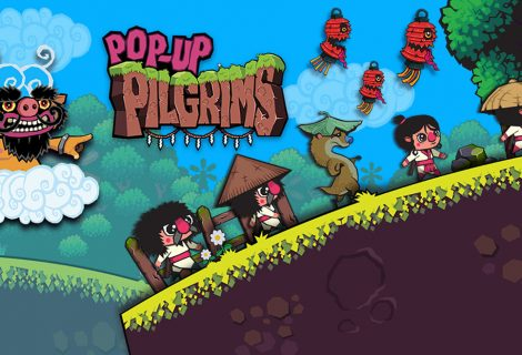 Pop-Up Pilgrims - Recensione PlayStation VR