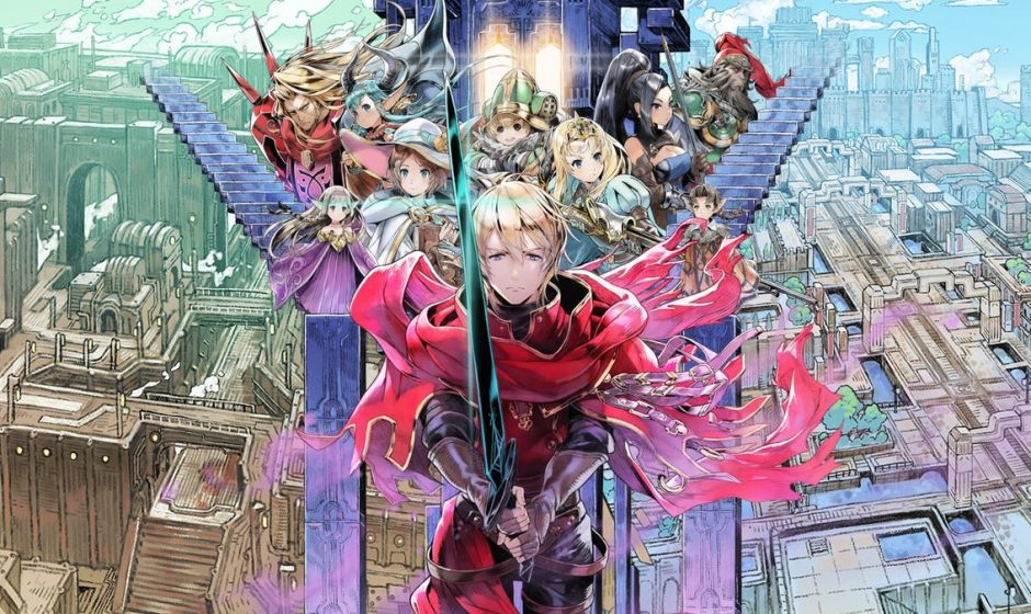 Ottenere il True Ending in Radiant Historia: Perfect Chronology