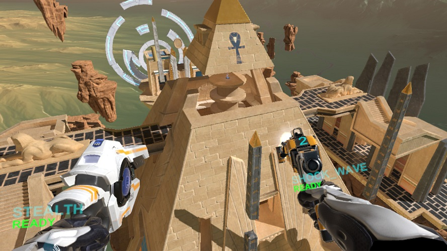 Skyfront VR - Anteprima Early Access