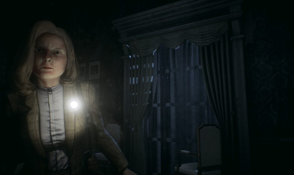 Remothered: Tormented Fathers - Recensione