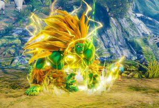Annunciato Street Fighter V: Champion Edition