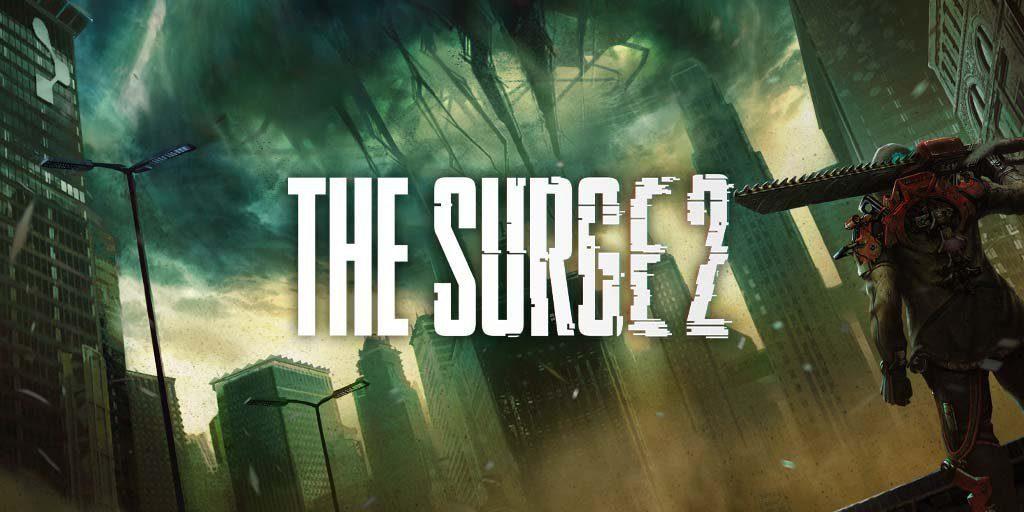 Focus Home Interactive e Deck 13 annunciano The Surge 2