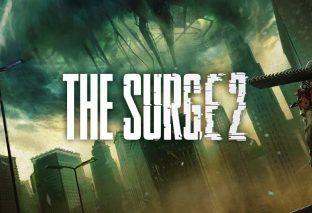Focus Home Interactive e Deck13 annunciano The Surge 2