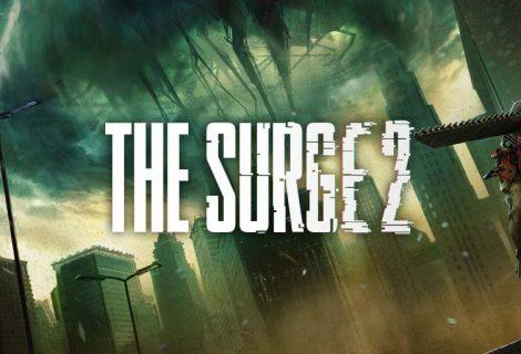 E3 2018: The Surge 2 - Anteprima