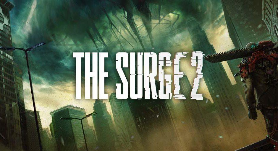The Surge 2: informazioni sul sistema di potenziamento