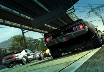 Burnout Paradise Remastered annunciato su PS4 e Xbox One